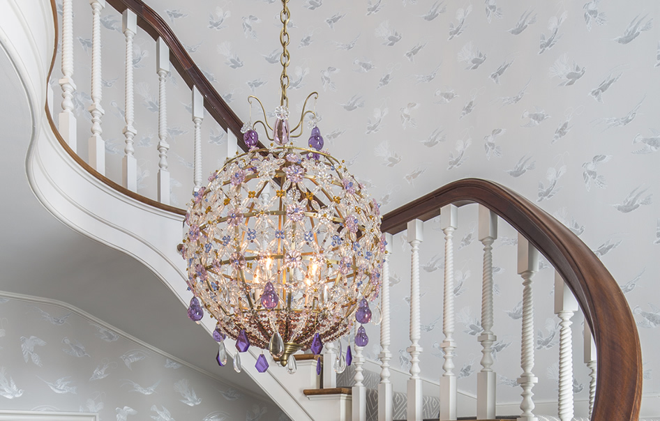 home-chandelier