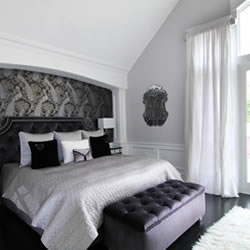 City : Suzanne Costa Interiors