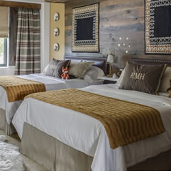 Country : Suzanne Costa Interiors